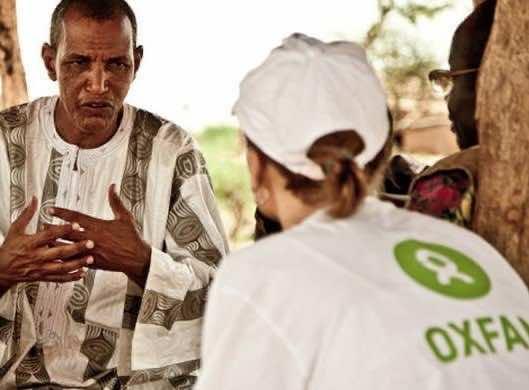 Oxfam: Coronavirus Lockdown Could Push MENA Economy Back 30 Years