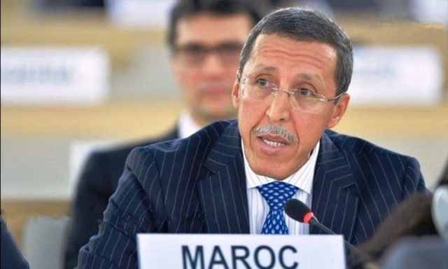Moroccan Ambassador to Lead UN Human Rights Process