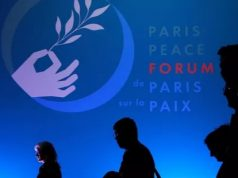 Paris Peace Forum 2020 to Tackle COVID-19 Resilience