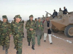 Polisario Continues Hostile Maneuvers Against Morocco Amid COVID-19 Crisis
