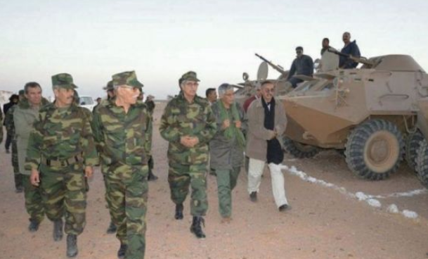 Polisario Continues Hostile Maneuvers Against Morocco Amid COVID-19 Crisis