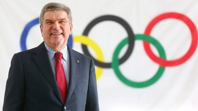 Postponed Tokyo Olympics to Cost IOC Hundreds of Millions of Dollars