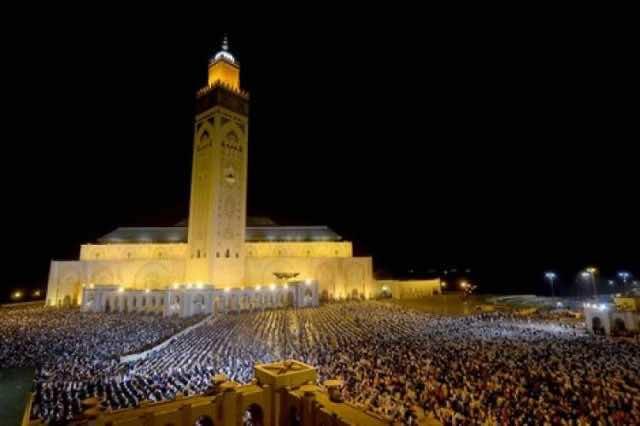 Ramadan 2020 How to Perform Tarawih Prayers at Home