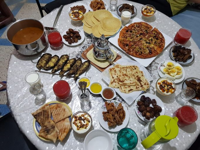 Ramadan Traditions Moroccans Will Miss Out on in Lockdown