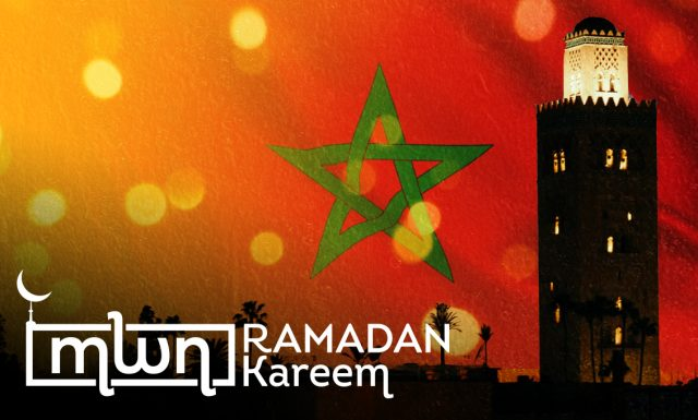 Ramadan to Begin in Morocco on Saturday April 25