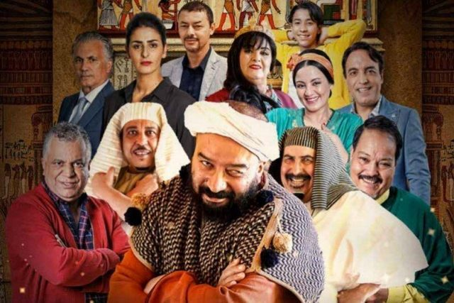 Moroccan Channels to Air New Series This Ramadan Despite COVID-19