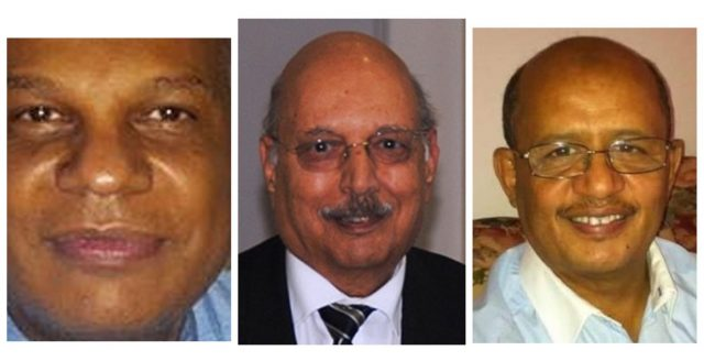 Retired Muslim Doctors Die Saving COVID-19 Patients in UK
