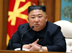 Rumors Swirl that Kim Jong Un is Sick, Dead, or Self-Isolating