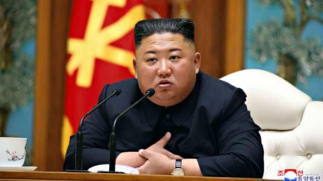 Rumors Swirl that Kim Jong Un is Sick, Dead, or Self-Isolating
