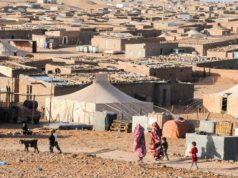 Sahrawi Activist Condemns Dangerous Conditions in Tindouf Camps