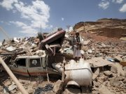Saudi Arabia Declares Ceasefire in Yemen Over COVID-19 Outbreak