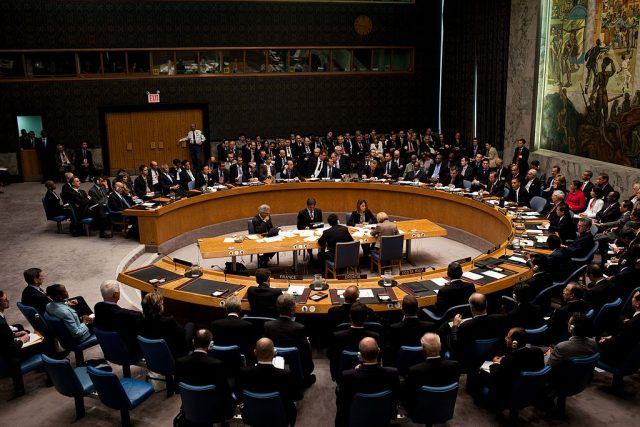 Security Council Sticks to Western Sahara Resolutions, Upsets Polisario