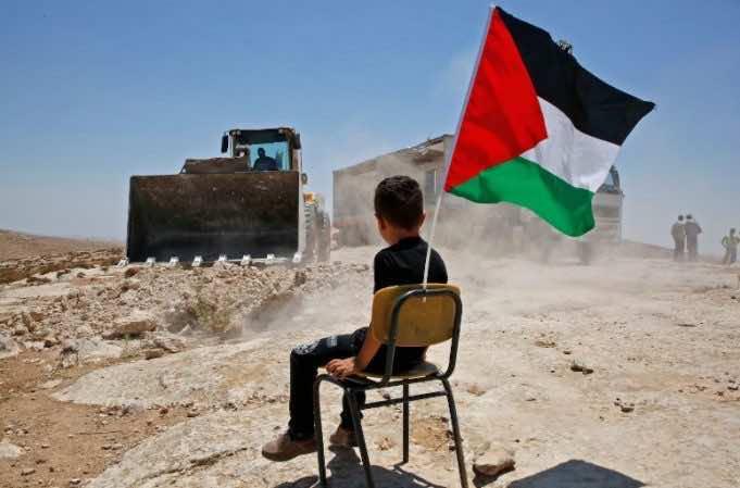 Spread of COVID-19 May Wreak Havoc on Palestine