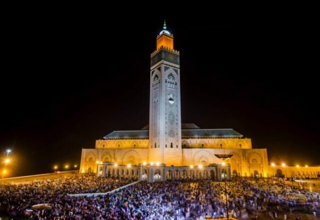 Supreme Scientific Council Asks Moroccans to Perform Taraweeh at Home