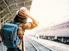 Five Tips for Successfully Navigating a Train Journey in Morocco
