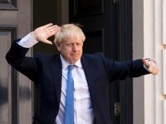 UK Prime Minister Boris Johnson Discharged from Hospital