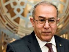 US Rejects Former Algerian FM Lamamra as UN Envoy to Libya