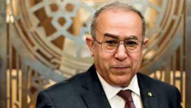 US Rejects Former Algerian FM Lamamra as UN Envoy to Libya