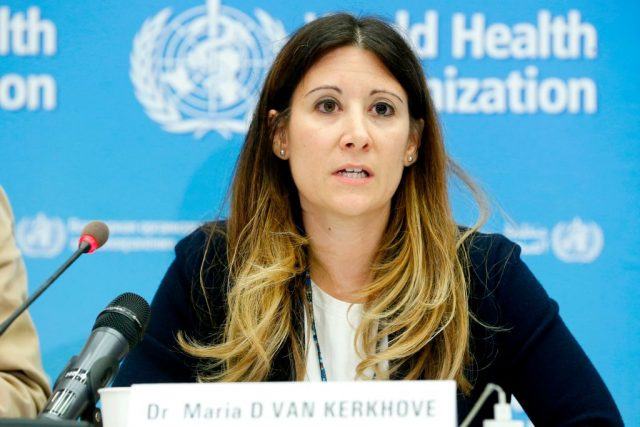 WHO: Morocco Well-Equipped to Deal With COVID-19 Pandemic