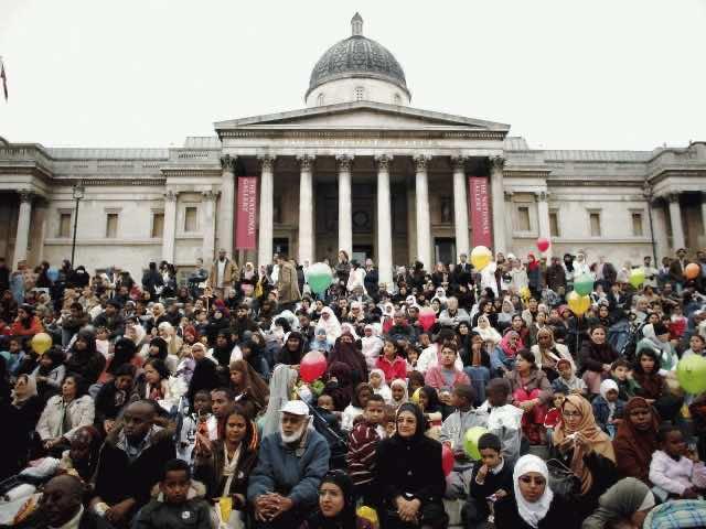 Ramadan 2020 in the UK to Begin on April 23