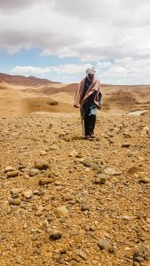 How COVID-19 is Challenging Morocco's Nomads
