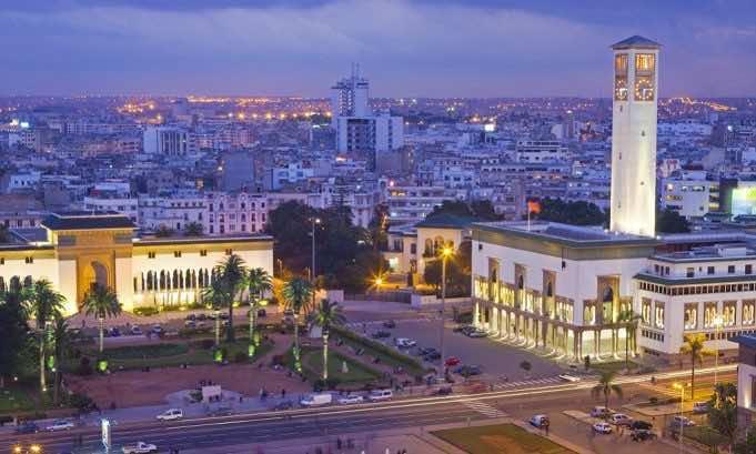 Indian Ambassador Hopeful for Morocco's Economic Recovery