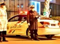 COVID-19: Morocco's Crime, Auto Accident Rates Fell Drastically in March