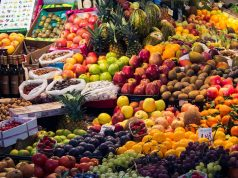 Morocco Detects 973 Violations in Quality, Prices of Food in Rabat