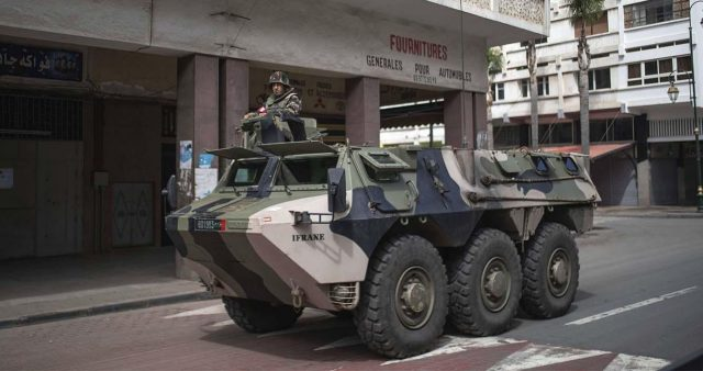 Morocco Confident State of Emergency to End May 20