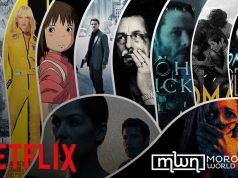 10 Movies on Netflix to Help You Beat COVID-19 Lockdown Boredom