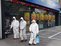 91 Recovered COVID-19 Patients Test Positive Again in South Korea