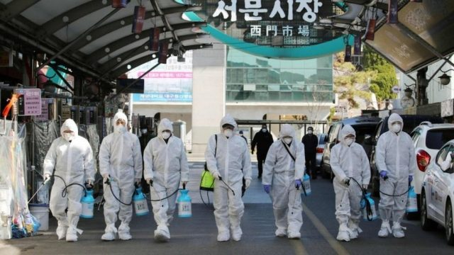 WHO Investigates Reports of Reinfected COVID-19 Patients in South Korea