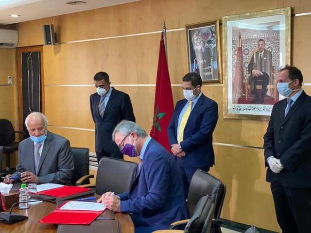 Morocco and British Council to Promote English With Remote Learning
