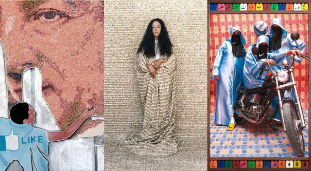 6 Contemporary Moroccan Artists Who Break Bounds of Originality