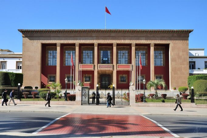 Moroccan Parliament to Adopt Electronic Voting System