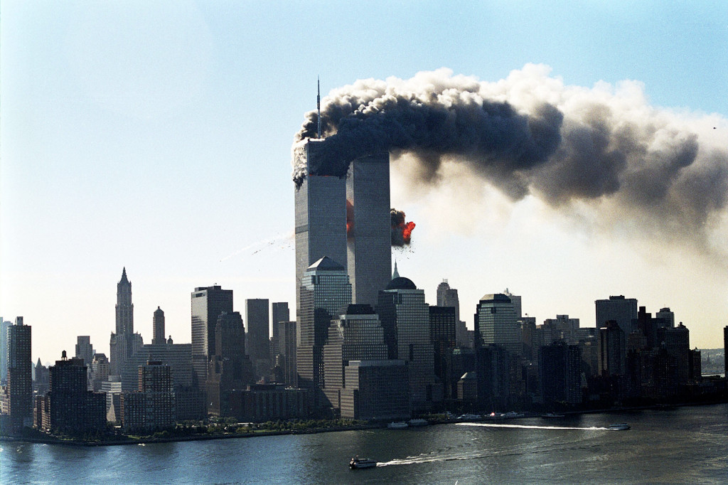 US Slips Up, Reveals Saudi Official Linked to 9/11 Attack