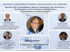Sidi Mohamed Ben Abdellah University Hosts 3rd Virtual Research Conference