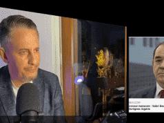 Algerian Journalist Slams Algeria for Closed Borders with Morocco
