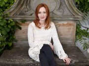 Author J.K. Rowling Releases Free Tale for Children in Lockdown