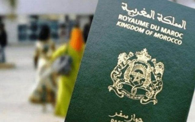 Bring Back the Moroccans Stranded Abroad…NOW!