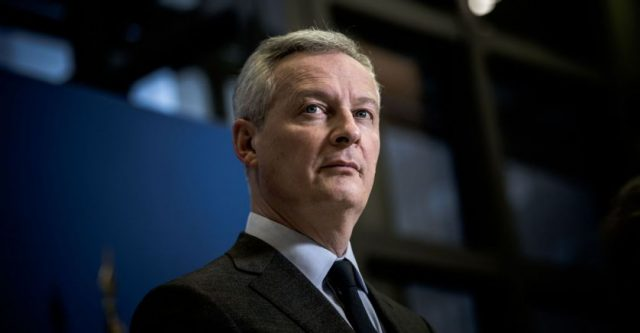 CCFA Supports Renault Maroc, PSA After Bruno Le Maire's Criticism
