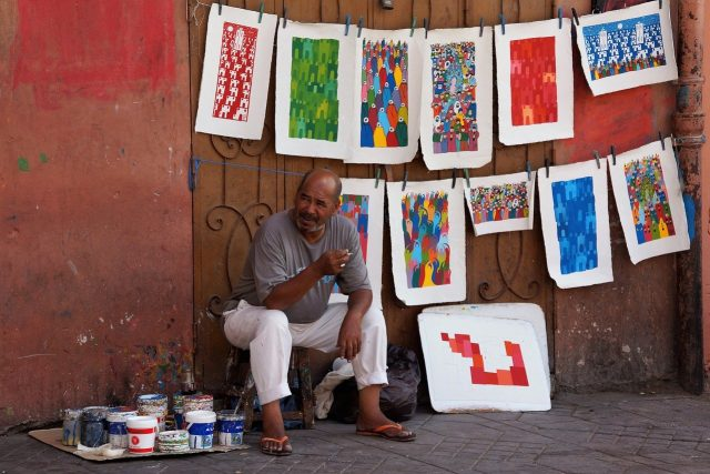 COVID-19 Can Propel Reform of Morocco's Cultural, Creative Industries