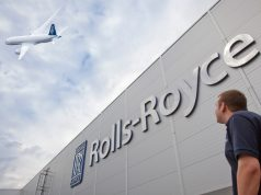 COVID-19: Rolls-Royce to Cut 9,000 Aerospace Division Jobs