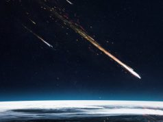 Casablanca's Hassan II University Reports 2 Meteorite Falls in Morocco