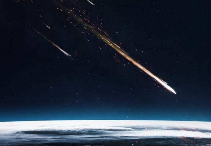Casablanca's Hassan II University Reports 2 Meteorite Falls in Morocco