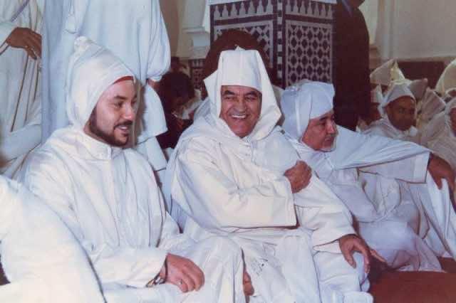 Casablanca Hospital Admits Morocco's Former PM Abderrahmane Youssoufi