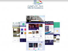 Casablanca Launches New Online Portal for Remote Administrative Services
