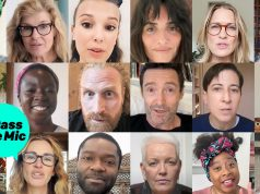 Celebrities Lend Social Media Presence to Experts, Urge Unified Action With #passthemic