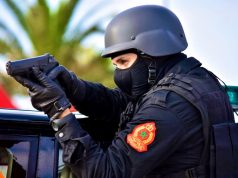Moroccan Police Inspector Fires Weapon in Ouarzazate Checkpoint Arrest