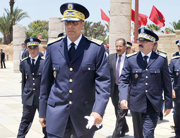 DGSN Head Addresses Morocco's Police Force Before 64th Anniversary